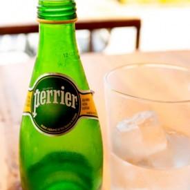 Perrier-Soda-Water
